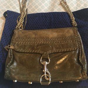 Rebecca Minkoff adjustable Cross body/shoulder bag